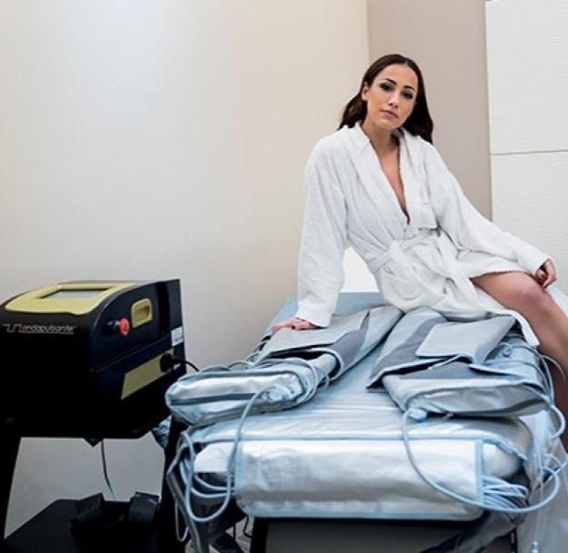 Leasing Pressoterapia