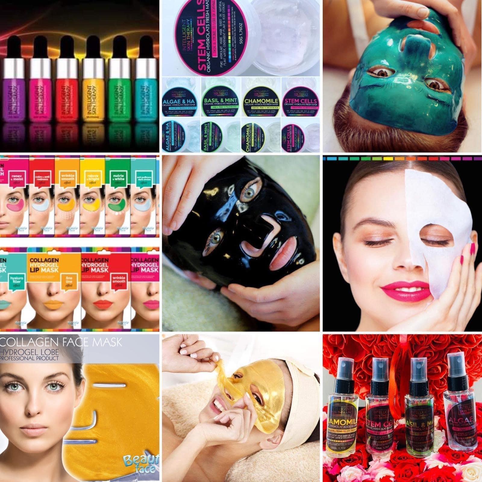 cosmetici shop