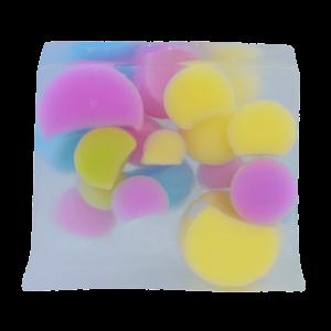 Bubble Up Soap