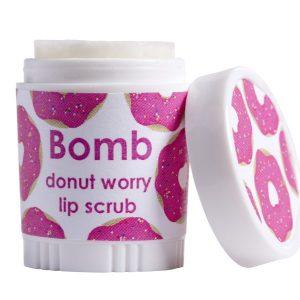 Donut Worry Lip Scrub