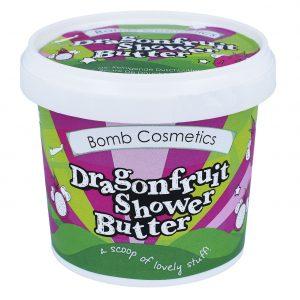 Dragonfruit-Shower-Butter