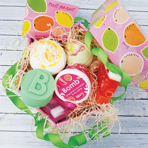 Fruir Basket