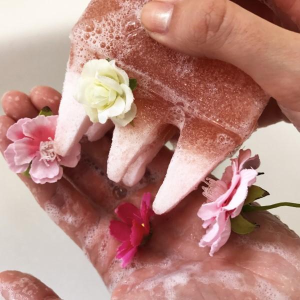 SHOWER SOAP