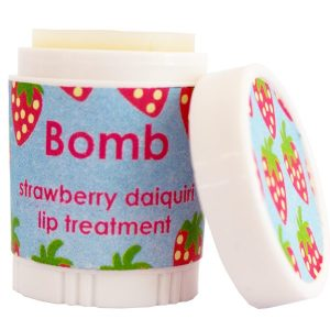 Strawberry Daiquiri Lip Treatment