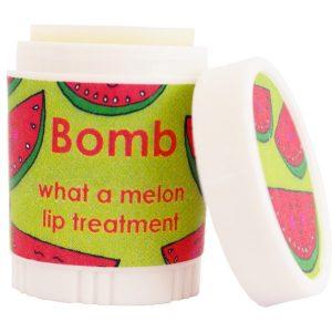 What a Melon Lip Treatment